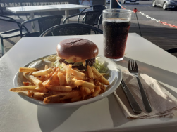 Lauses Grill. Nyborg