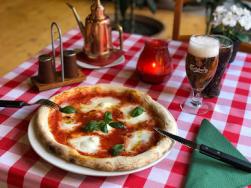 Marcantonio Trattoria - Pizzeria