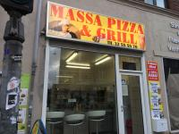 Massa Pizza & Grill Amager