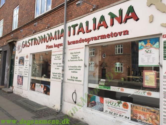 Amager Gastronomia Italiana