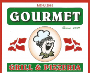 GOURMET Grill & Pizzaria