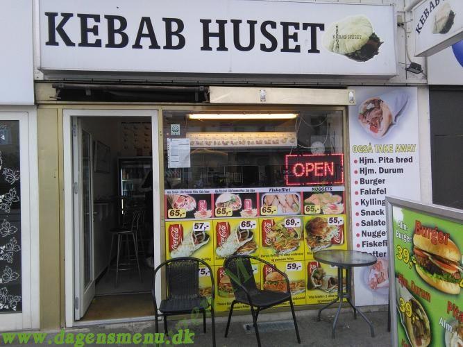Kebab Huset