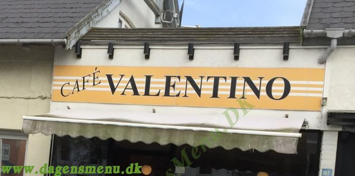 Valentino Pizza og Grill House