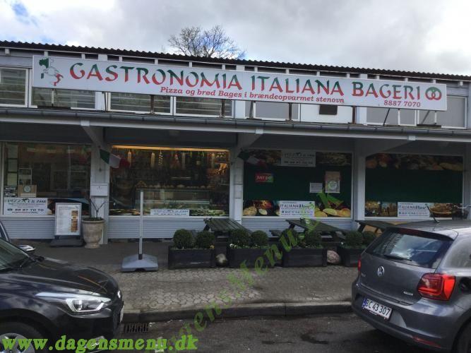 Brøndby Gastronomia Italiana