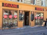 DIVANE Pizza & Kebab House