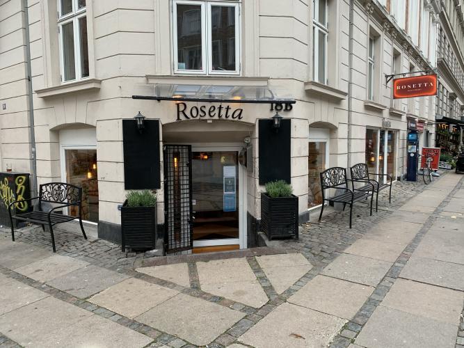 Rosetta Delikatesser