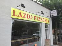 Lazio Pizzaria