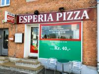 Esperia Pizza Bar