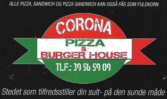 Corona Pizza
