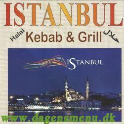 Istanbul Kebab