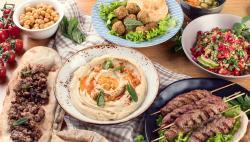 Alanya Kebab Tagensvej