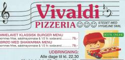 Vivaldi Pizzeria