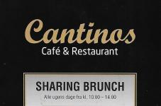 Cantinos Cafe & Restaurant
