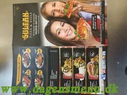 Selale Pizza & Grill