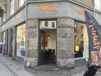 Ashiq's Place Nørrebro