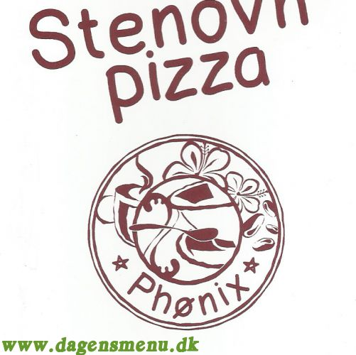CAFE PHØNIX PIZZA