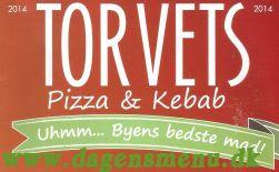 TORVET PIZZA & KEBAB