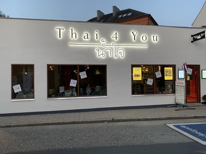 Thai 4 You - Thai Restaurant