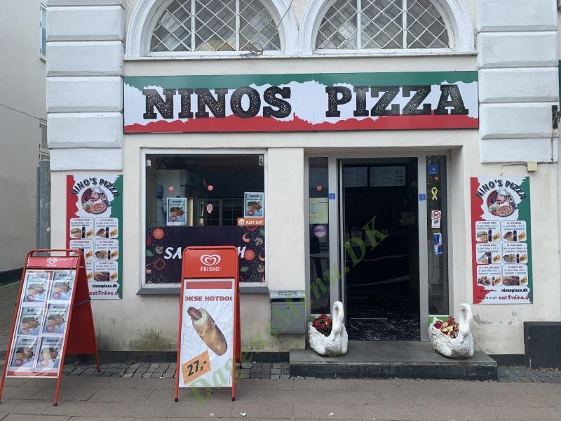 Ninos Pizza