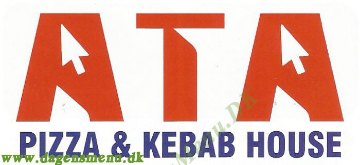 ATA Pizza & Kebab House
