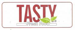 TASTY FRESH FOOD
