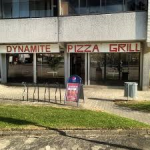 Ishøj Dynamite Pizza