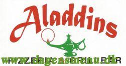 Aladdins Pizza & Grill