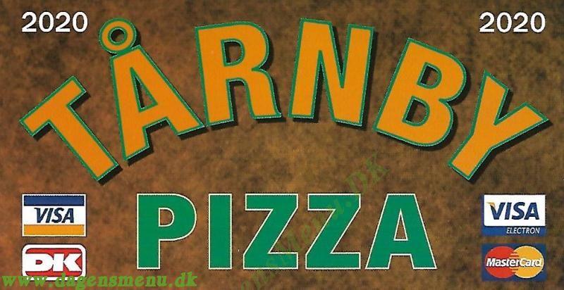Tårnby Pizza