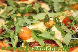 Toscana Pizza - Østerbro