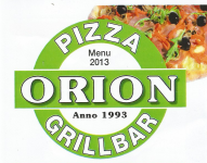 Orion Pizza & Grillbar