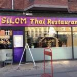 Silom Thai Restaurant og Take Away