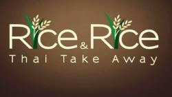 Rice & Rice Thai Take Away