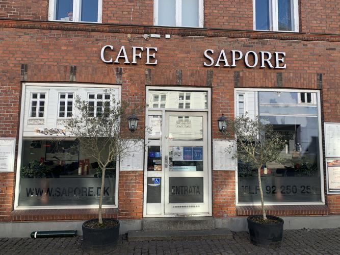 Cafe Sapore