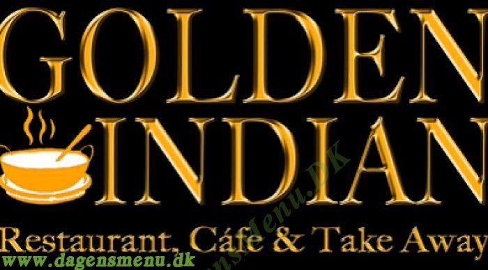 Golden Indian