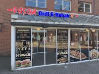 Pasam Grill og Kebab