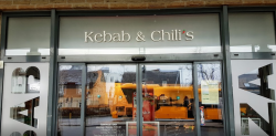 Chili's Pizza & Kebab House
