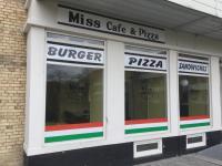 MISS PIZZA
