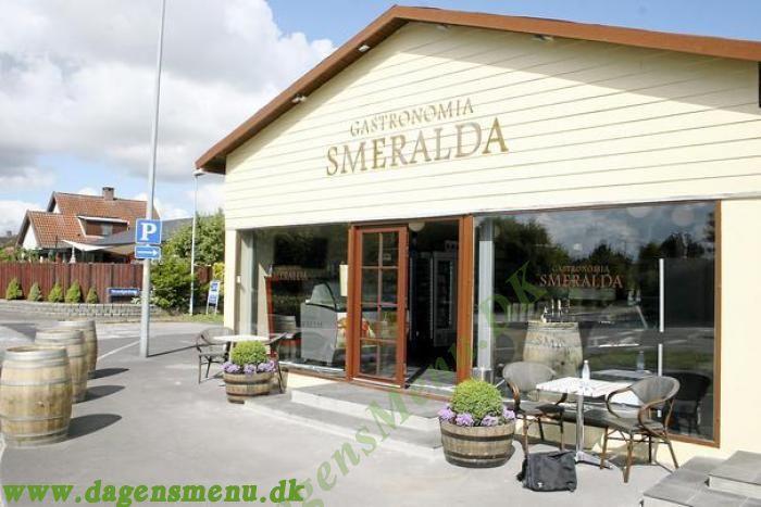 Gastronomia Smeralda