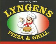 Lyngen´s Pizza & Grill
