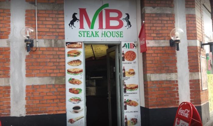 MB Steak House Pizza & Cafe
