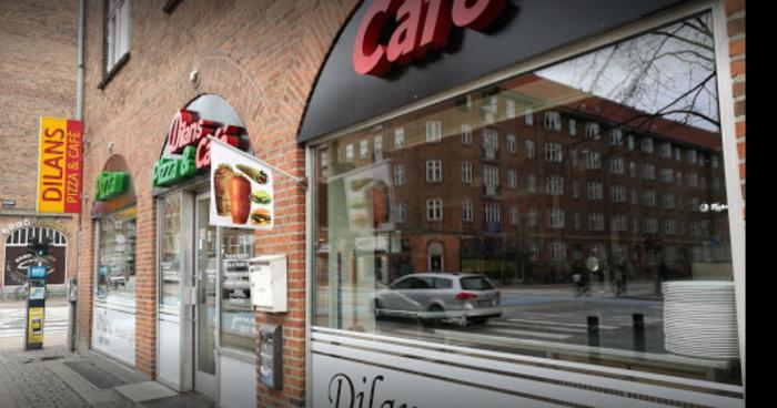 DILANS PIZZARIA & CAFE