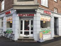 Valby's Pizza Og Kebab