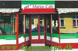 Marias Pizza