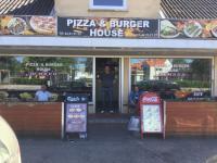 STENLILLE PIZZA BURGER HOUSE