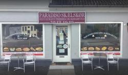 Paradiso Kebab & Pizzaria