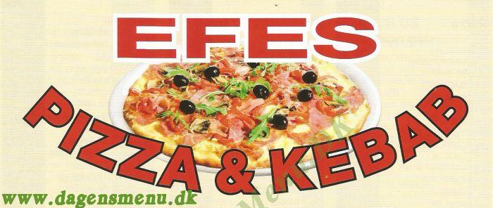 Efes Pizza & Kebab