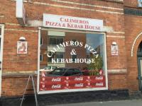 Calimeros Pizza