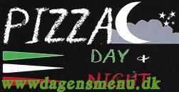 Pizza Day & Night