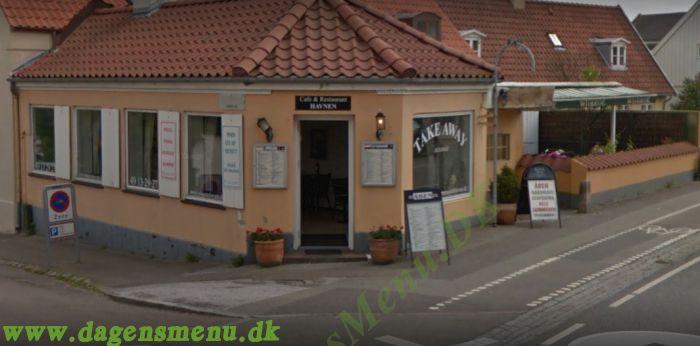 CAFE & RESTAURANT HAVNEN