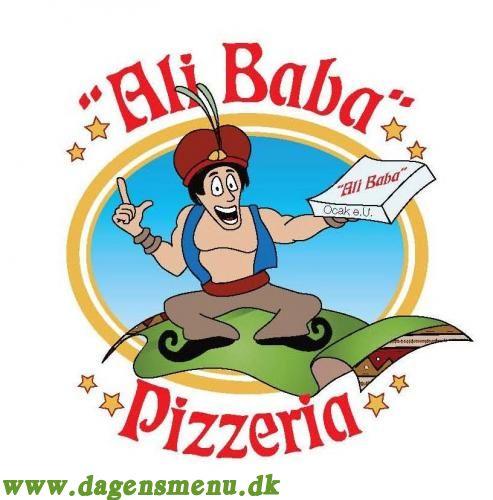 Ali Baba Pizza